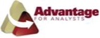Advantage for Analysts