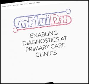 MFluidX