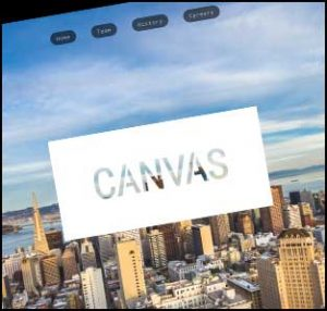 Canvas believes in the power of technology to transform the way we build. It is their mission to improve the quality and affordability of the places where we live, work, sleep, and play, while simultaneously improving the working conditions of the people who build these spaces.